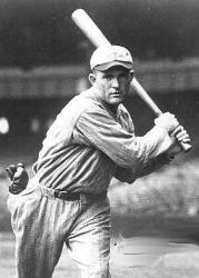 Rogers Hornsby traded after hitting 387 for Braves