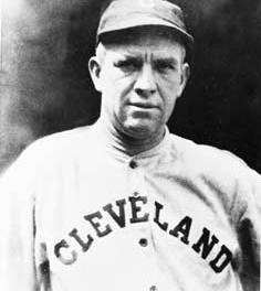 Jim Bagby wins his 31st game, clinching the pennant for the Indians