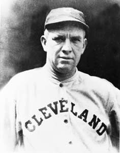 Tris Speaker resigns as manager after gambling scandal
