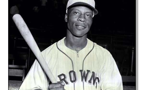 At Sportsman's Park, pinch-hitter Willard Brown of the Browns becomes the first black player to hit a home run in the American League. The historic homer, an inside-the-parker off future Hall of Fame hurler Hal Newhouser, helps the Browns beat the Tigers, 6-5.