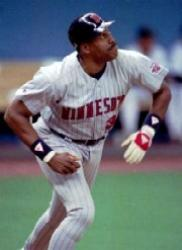 "American League team in the Twin Cities of Minneapolis/St. Paul chooses the nickname ""Twins"" to represent its franchis"