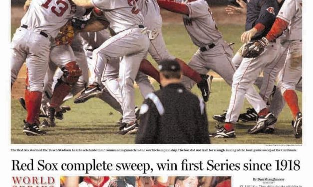 This Day In Baseball October 27
