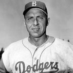 Gil Hodges suffers heart attack and passes away