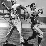 sandy koufax don drysdale