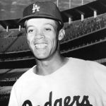Los Angeles Dodgers reacquire former star Maury Wills in a four-player trade with the Montreal Expos
