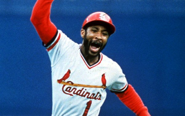 Ozzie Smith becomes the game's first $1 million shortstop