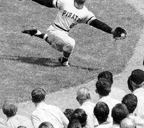 Pittsburgh PiratesgreatRoberto Clementeis inducted into theHall of Famein aspecial election