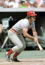 Philadelphia Phillies sign star free agent Pete Rose to a four-year contract worth $3.2 million