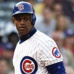 Chicago Cubs acquiring outfielder Sammy Sosa
