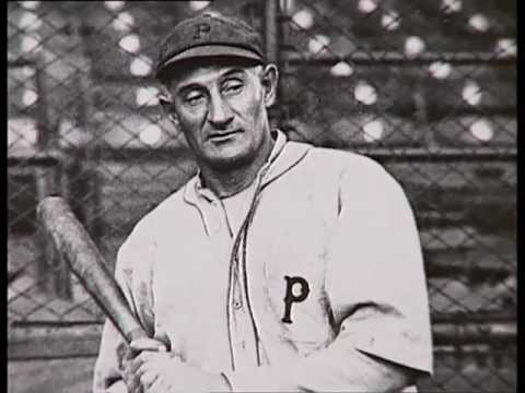 41-year-old Honus Wagner becomes the oldest player in the history of the modern era to hit a grand slam
