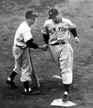 Yankees hold Joe DiMaggio Day at Yankee Stadium