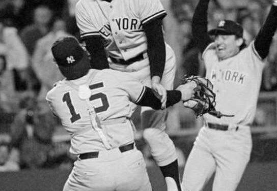 TheNew York Yankeesmake one of their besttradesever, acquiring third basemanGraig Nettlesfrom theCleveland Indiansfor catcherJohn Ellis, infielderJerry Kenney, and outfieldersCharlie SpikesandRusty Torres. Nettles will help the Yankees win theWorld Seriesin1977and1978.