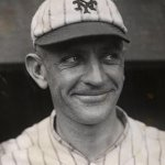 Casey Stengel makes an unusual return to Ebbets Field