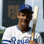 Despite having missed 45 games with injuries, George Brett is named American League Most Valuable Player