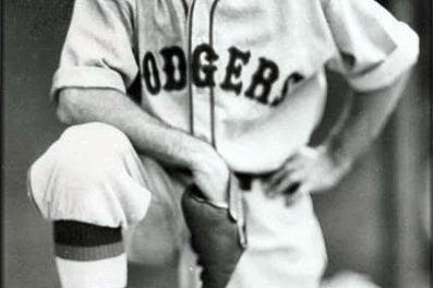 Last year's National League batting champ, Lefty O'Doul, and pitcher Watty Clark, a 20-game winner last season, are traded by the Dodgers to the Giants for first baseman Sam Leslie. Brooklyn's newest infielder will bat .311 during his three seasons with the team, before returning to New York in 1936.