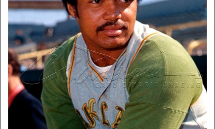 Reggie Jackson Biography
