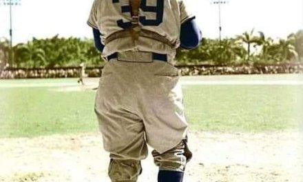 Roy Campanella Biography