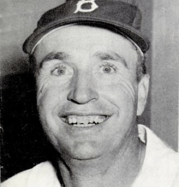 Brooklyn Dodgers name little-known Walter Alston as their manager