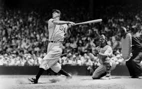 Hank Greenberg makes his last game before entering the U.S. military a memorable one