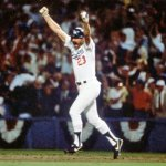 Kirk Gibson Stats & Facts
