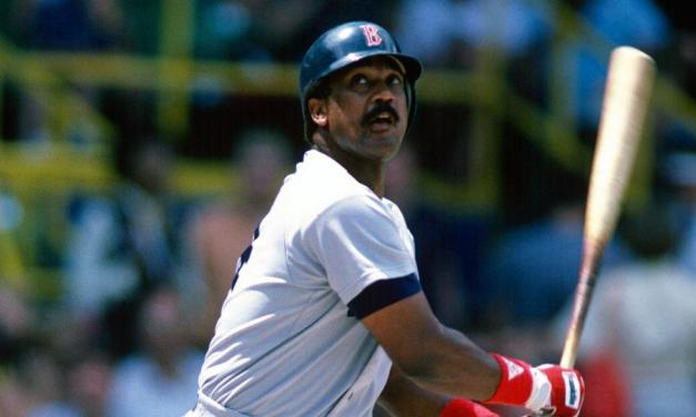 Jim Rice becomes the first Boston player sinceTed Williamsin1939to hit 20 homers, 20 doubles and 10 triples in a season