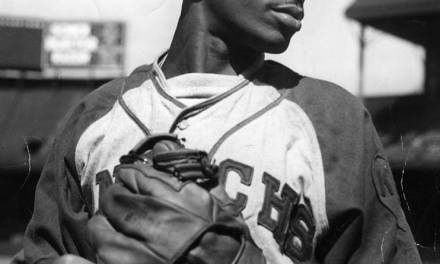 Cleveland Indians sign Negro Leagues legend Satchel Paige to a contract, making him the oldest rookie in major league history.