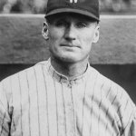 Walter Johnson of the Washington Senators pitches 12 scoreless innings in a duel with Jack Quinn of the New York Yankees