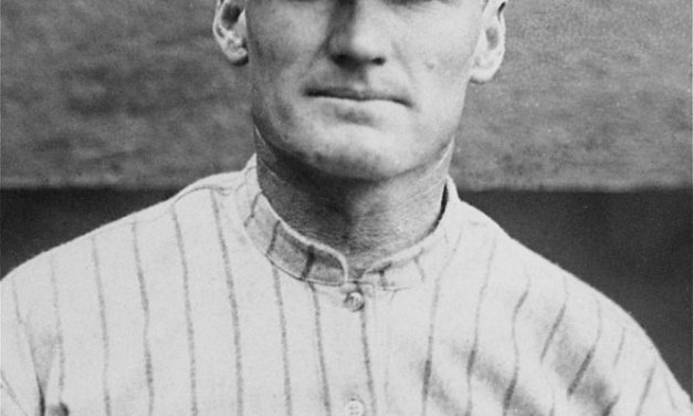 Walter Johnson, one of the first five players elected to the Hall of Fame, dies at the age of 59