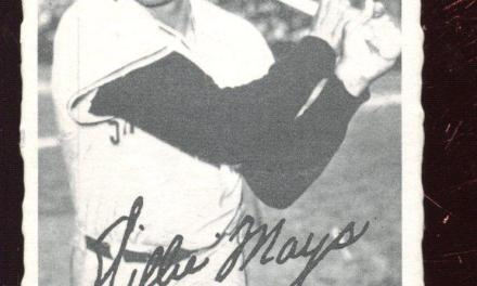 Mays also becomes the oldest player to slug 50 home runs in a season