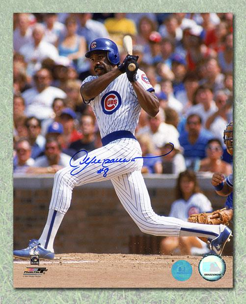 Andre Dawson hits three home runs, his 29th, 30th and 31st, and drives in all five Chicago runs as the Cubs beat the Phillies, 5 – 3.