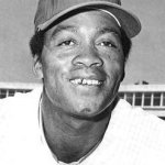 Ferguson Jenkins of the Texas Rangers becomes the fourth pitcher in history to record 100 wins in each league