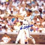 Ken Oberkfell Houston Astros Signed 8x10 Photo W/coa
