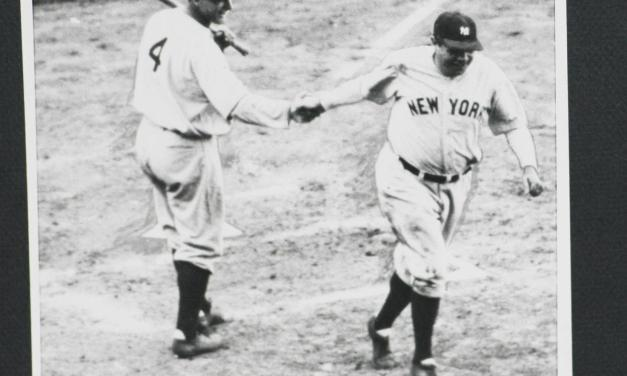 Ford Frick protects Babe Ruth's homerun record