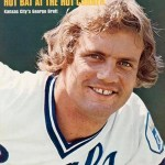 George Brett Featured on SI for the first time