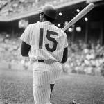 Dick Allen becomes 7th player to hit two inside park homeruns in same game