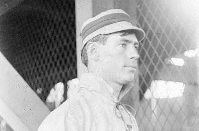 In an unpopular trade in Boston, theAmericanssendLong Tom Hughesto theHighlandersfor leftyJesse Tannehill. Hughes, 20-7 for thechamps, had jumped to theAmerican Leaguefrom theNational LeagueChicagoteam in1902. Hughes will come up short in New York and be shipped toWashingtonin July, while Tannehill will win 20 for the Hubmen.