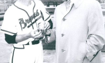 December 17, 1954 – Milwaukee civic leader Fred Miller, credited with persuading Lou Perini to move the Braves from Boston to Milwaukee, died in a fiery plane crash shortly after takeoff from Mitchell Field. It was widely believed that Miller would have used his business connections to buy the Braves when Perini was ready to sell, thus keeping them in Milwaukee.