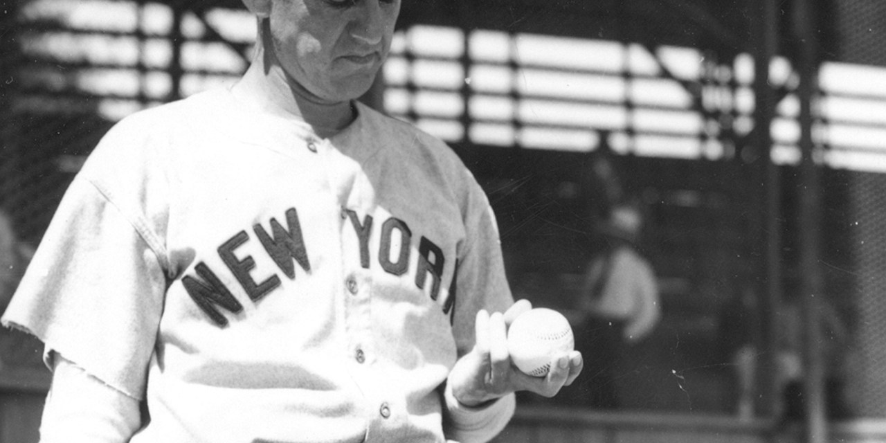 1939 Spring Training Game Audio New York Yankees vs Cincinnati Reds