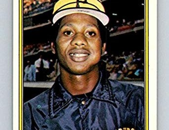 Pittsburgh Pirates signed pitcher Pascual Perez