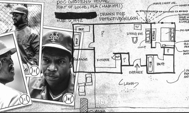 Three Mets accused in rape