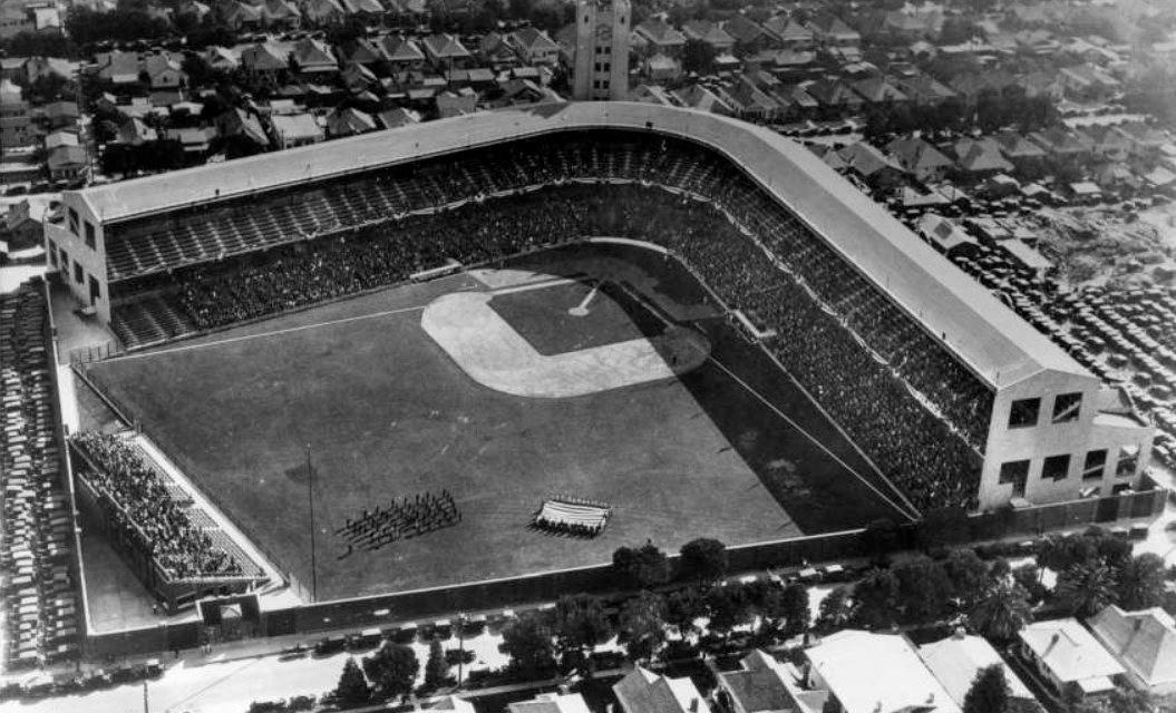 Wrigley Field – LA
