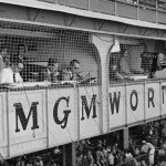 Vin Scully at Ebbets Field