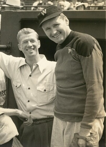 Full Radio Broadcast September 21 1939 – Walter Johnson is on the mic in todays game