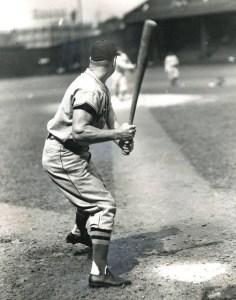 St. Louis BrownswalkRed SoxstarJimmie Foxx all six times he comes to bat