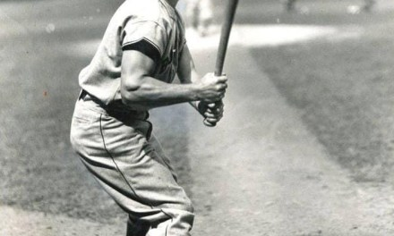 St. Louis Browns walk Red Sox star Jimmie Foxx all six times he comes to bat