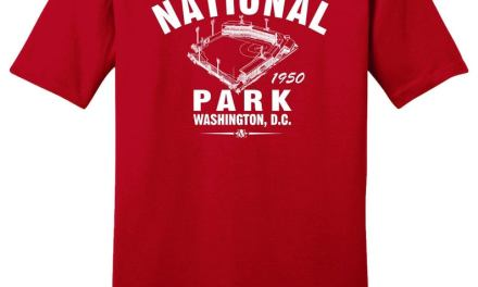 Nationals Parkopens for action with the hostNationalsbeating theBraves 3-2