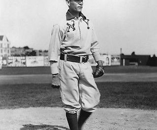 Former major league right-hander Clark Griffith becomes a club owner when he joins forces with Philadelphia grain broker William Richardson