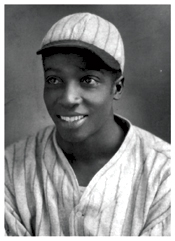 Cool Papa Bell is born in Starkville, Mississippi