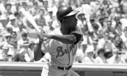Hank Aaron leads Braves past Mets who lose there 118th game – Full Radio Broadcast