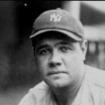 Eiji Sawamura became a national hero by striking out Babe Ruth in an exhibition game dies in WWII action